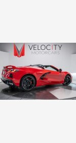 2020 Chevrolet Corvette for sale 101474386