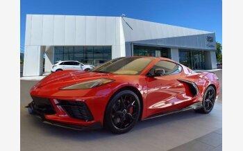 2020 Chevrolet Corvette for sale 101481161