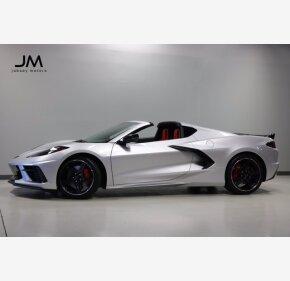 2020 Chevrolet Corvette for sale 101482146