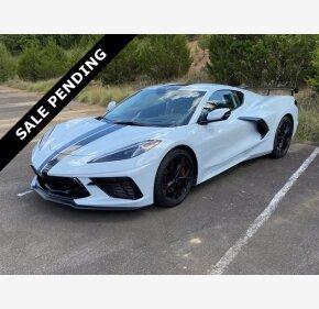 2020 Chevrolet Corvette for sale 101493837