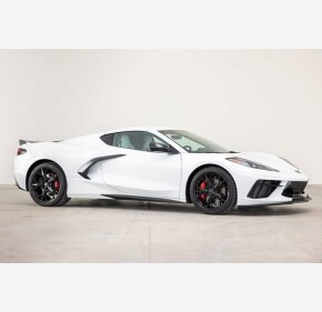 2020 Chevrolet Corvette for sale 101496328