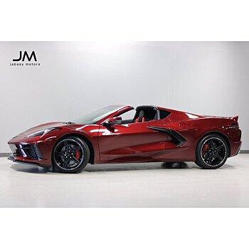2020 Chevrolet Corvette for sale 101515939