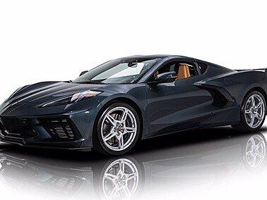 2020 Chevrolet Corvette for sale 101523049