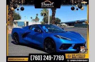 2020 Chevrolet Corvette for sale 101526714