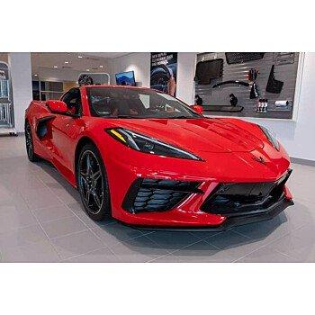 2020 Chevrolet Corvette for sale 101594303