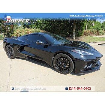 2020 Chevrolet Corvette for sale 101612322