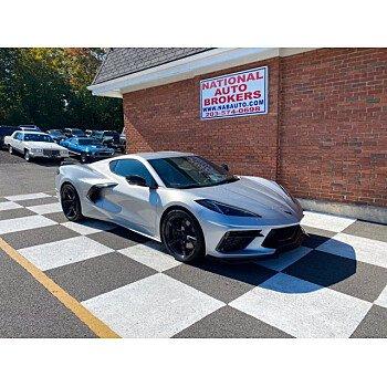 2020 Chevrolet Corvette for sale 101621987