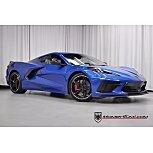 2020 Chevrolet Corvette for sale 101626493