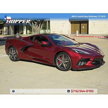 2020 Chevrolet Corvette for sale 101627415