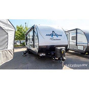 2020 Coachmen Adrenaline for sale 300206373