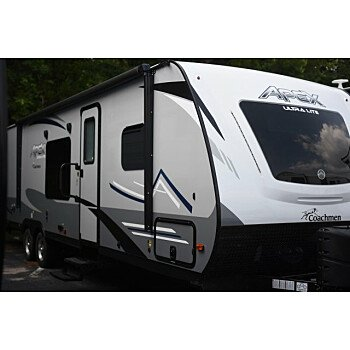 2020 Coachmen Apex for sale 300194935