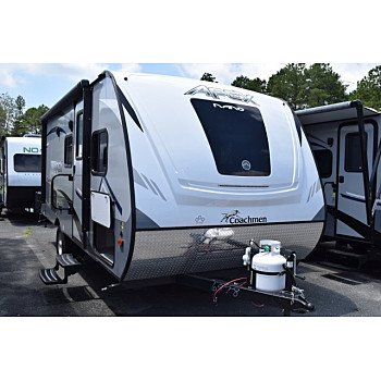 2020 Coachmen Apex for sale 300195622