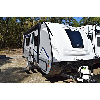 2020 Coachmen Apex Nano 187RB for sale 300204126