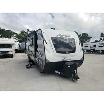 2020 Coachmen Apex for sale 300205721