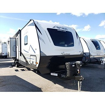 2020 Coachmen Apex for sale 300205722