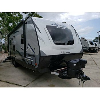 2020 Coachmen Apex for sale 300205956
