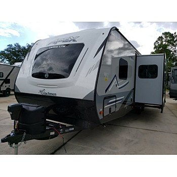 2020 Coachmen Apex for sale 300205957