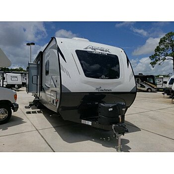 2020 Coachmen Apex for sale 300205958