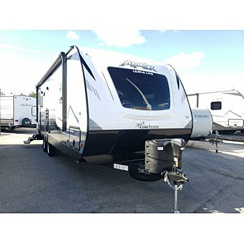 2020 Coachmen Apex for sale 300206948