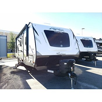 2020 Coachmen Apex for sale 300208732