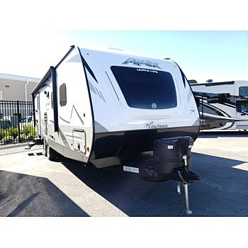 2020 Coachmen Apex for sale 300208874