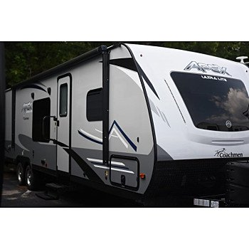 2020 Coachmen Apex for sale 300213115