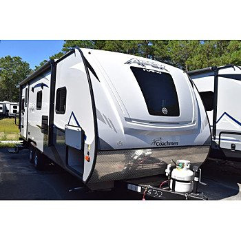 2020 Coachmen Apex for sale 300213175