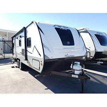 2020 Coachmen Apex for sale 300216597