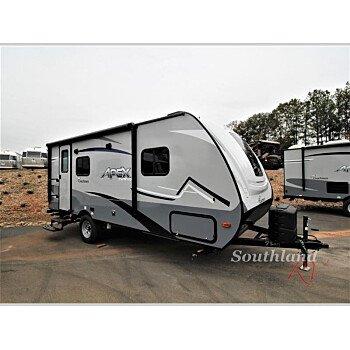 2020 Coachmen Apex for sale 300216916