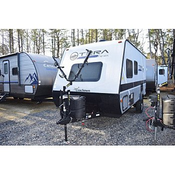 2020 Coachmen Apex for sale 300218008