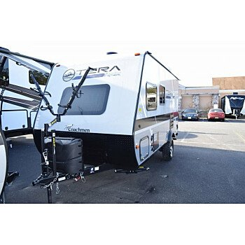 2020 Coachmen Apex for sale 300218009