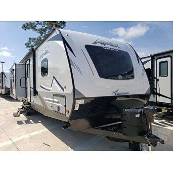 2020 Coachmen Apex for sale 300221976