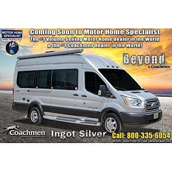 2020 Coachmen Beyond for sale 300203621