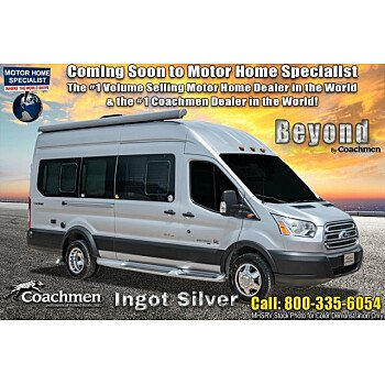 2020 Coachmen Beyond for sale 300210354