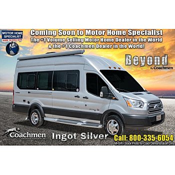2020 Coachmen Beyond for sale 300210364