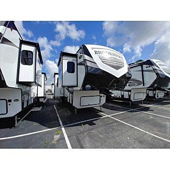 2020 Coachmen Brookstone for sale 300195039