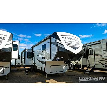 2020 Coachmen Brookstone for sale 300206452