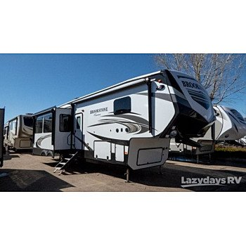 2020 Coachmen Brookstone for sale 300209736