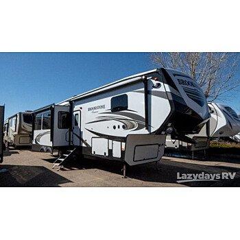 2020 Coachmen Brookstone for sale 300210603