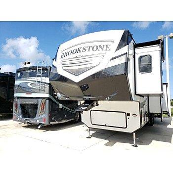 2020 Coachmen Brookstone for sale 300211414