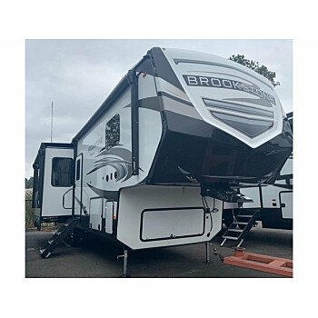 2020 Coachmen Brookstone for sale 300248899
