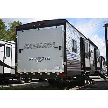 2020 Coachmen Catalina for sale 300195459