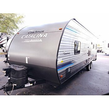 2020 Coachmen Catalina for sale 300205792
