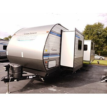 2020 Coachmen Catalina for sale 300205794