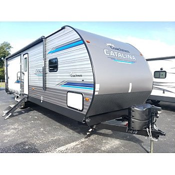 2020 Coachmen Catalina for sale 300205796
