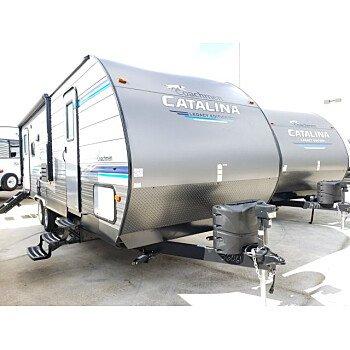 2020 Coachmen Catalina for sale 300205916
