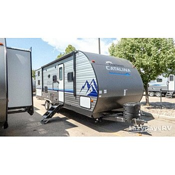 2020 Coachmen Catalina for sale 300206232