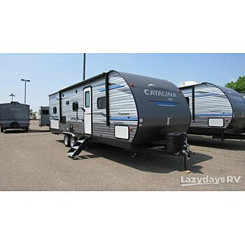 2020 Coachmen Catalina for sale 300206232