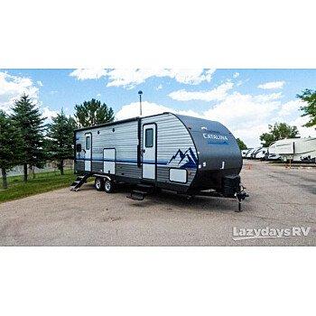 2020 Coachmen Catalina for sale 300206332