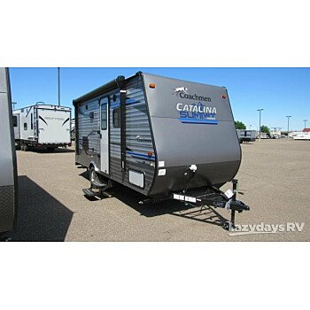 2020 Coachmen Catalina for sale 300206539
